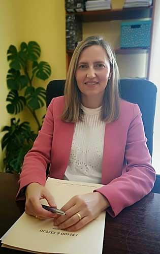 María Dolores Rey Urbano