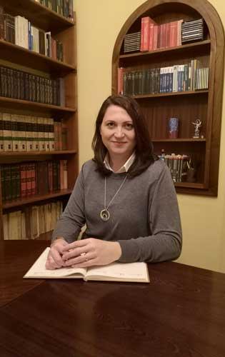 María José Raigón Hidalgo